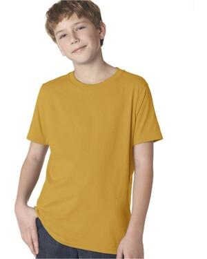 Boys' Premium Short-Sleeve T-Shirt