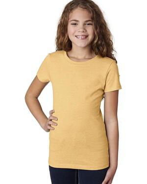 Girls' Princess CVC T-Shirt