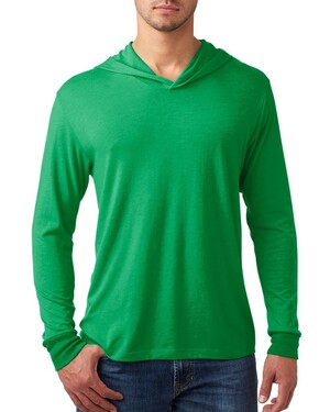 Unisex Tri-Blend T-Shirt Hoodie