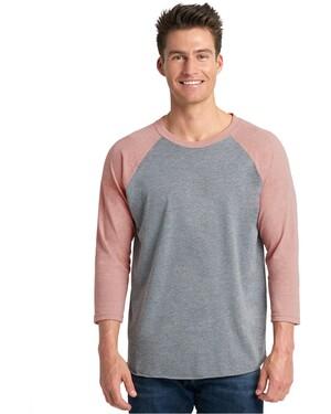 Unisex Tri-Blend Raglan T-Shirt