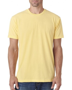 60/40 Cotton/Polyester Sueded T-Shirt