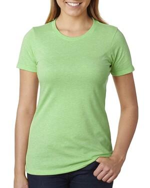 Women's CVC Crew T-Shirt