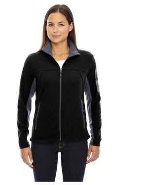 Women's Full-Zip Microfleece Jacket