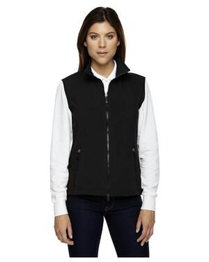 Women's Soft Shell Performance Vest