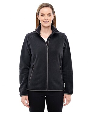 Ladies' Vector Interactive Polartec® Fleece Jacket