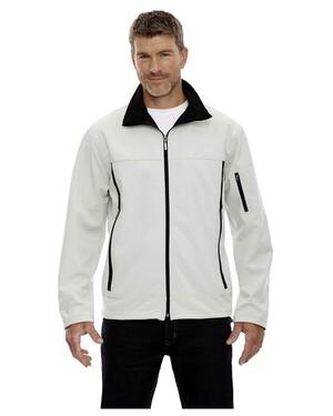 Men's Performance Soft Shell Jacket