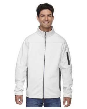 Men's Soft Shell Technical Jacket