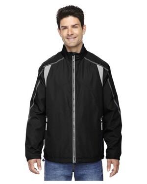 Men's Lightweight Color-Block Jacket