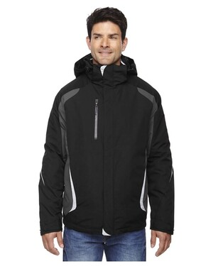 Height Men's3-In-1 Jackets With Insulated Liner