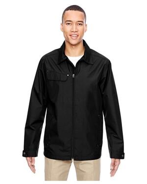 Men's Excursion Ambassador Lightweight Jacket with Fold Down Collar