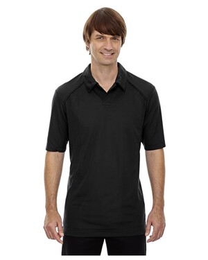 Men's Recycled Polyester Performance Pique Polo Shirt