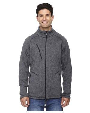 Peak Men's Sweater Fleece Jacket