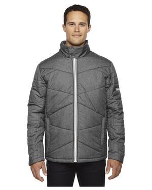 AVANT Men's Tech Melange Insulated Jacket  WITH HEAT REFLECT TECHNOLOGY