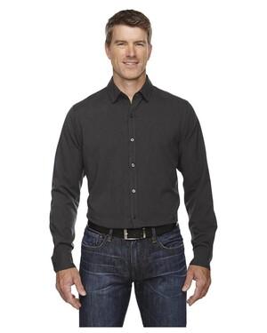 Men's Melange Performance Shirt