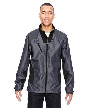 Men's Aero Interactive Two-Tone Lightweight Jacket