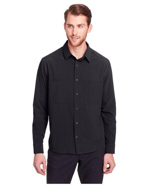 Men's Borough Stretch Performance Shirt