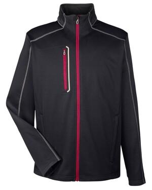 Men's Endeavor Interactive Performance Fleece Jacket