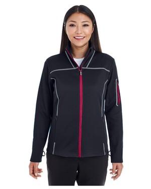 Women's Endeavor Interactive Performance Fleece Jacket