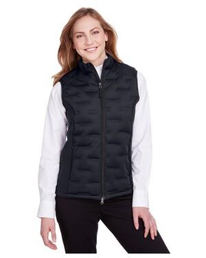 Ladies' Pioneer Hybrid Vest