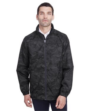 Men's Rotate Reflective Jacket