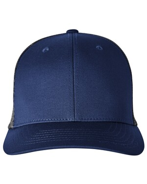 Adult 110 Snapback Trucker Cap