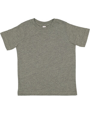 Toddler 4.5 oz. Fine Jersey T-Shirt