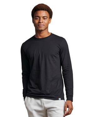 Unisex Essential Performance Long-Sleeve T-Shirt