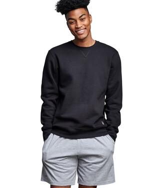 Unisex Cotton Classic Crew Sweatshirt