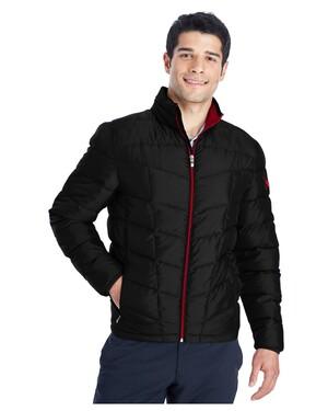 Men's Pelmo Insulated Puffer Jacket