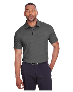 Men's Boundary Polo Shirt