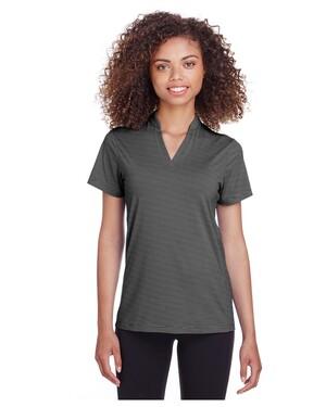 Ladies' Boundary Polo Shirt