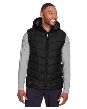 Men's Pelmo Puffer Vest