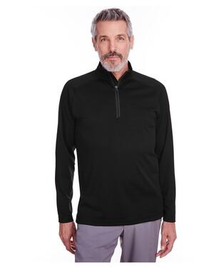 Men's Freestyle Half-Zip Pullover