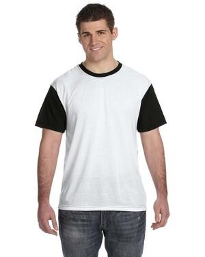 Polyester Blackout T-Shirt