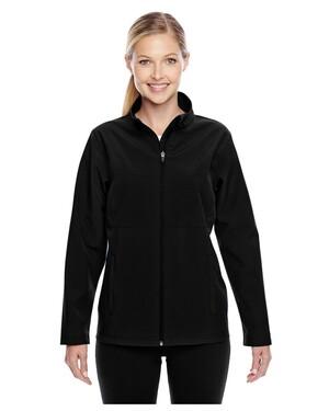 Women's Leader Soft Shell Jacket