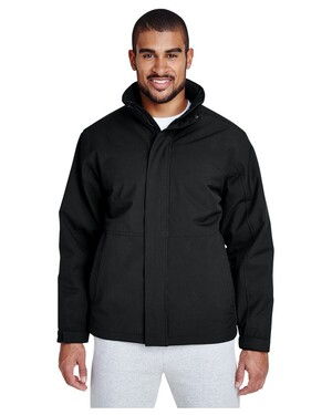 Adult Guardian Insulated Soft Shell Jacket