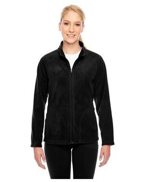 Women's Campus Microfleece Jacket