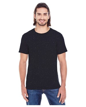 Men's Triblend Fleck Short-Sleeve T-Shirt