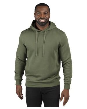 Unisex Ultimate Fleece Pullover Hooded