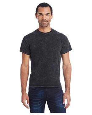 5.4 oz. 100% Cotton Vintage Wash T-Shirt
