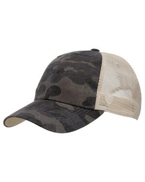 Riptide Ripstop Trucker Hat