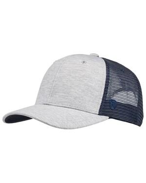 Cutter Jersey Snapback Trucker Hat