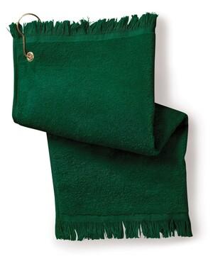 Fingertip Towel with Grommet