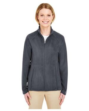 Women's Cool & Dry Full-Zip Micro-Fleece