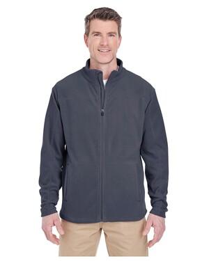 Men's Cool & Dry Full-Zip Micro-Fleece
