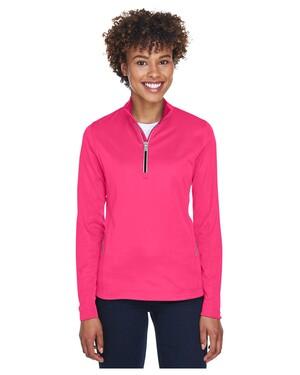Women's Cool & Dry Sport 1/4-Zip Pullover
