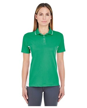 Women's Cool & Dry Sport Two-Tone Polo