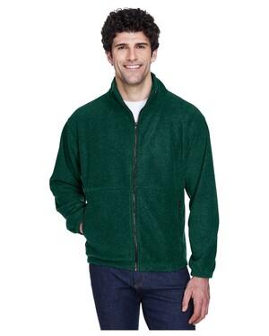 Iceberg Fleece Full-Zip Jacket