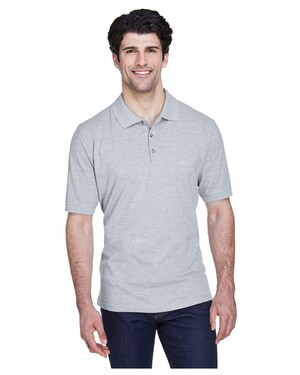 Adult Tall Classic Pique Polo Shirt