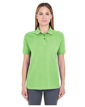 Women's Whisper Pique Polo Shirt